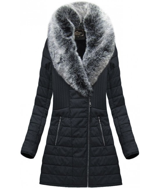 damska-zimna-bunda-z-eko-koce-moda520big-cierna