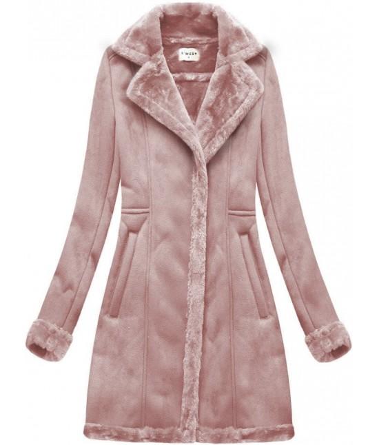Dámske kabáty - Dámske oblečenie  e2d3eba4433