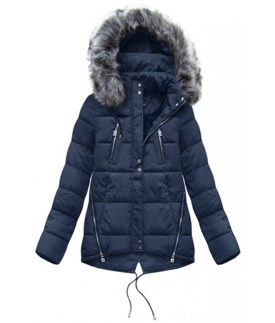 b9bf595b6 Dámske zimné bundy - Dámske oblečenie | jejmoda.sk