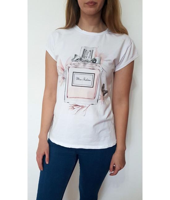 Dámske tričko FASHION