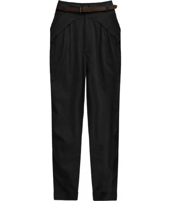 Dámske elegantné hohavice  MODA218 čierne