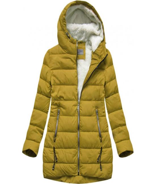 presivana-damska-zimna-bunda-moda642-zlta