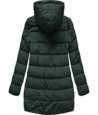presivana-damska-zimna-bunda-moda642-zelena