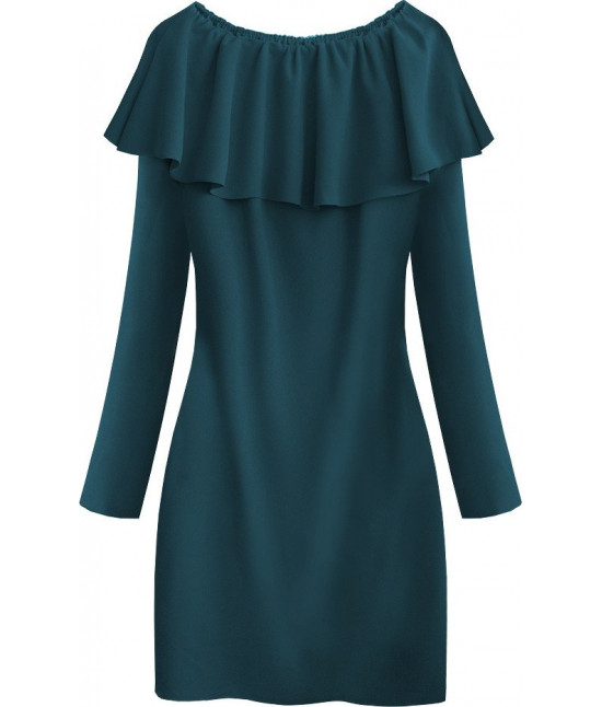 Dámska šaty MODA540 zelené