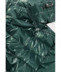 leskla-damska-prechodna-bunda-moda815-zelena