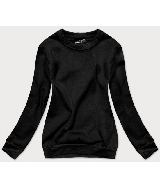 Dámska mikina MODAW01 čierna